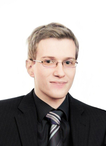 Ahnentafel bericht for Master informatik nc